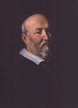 Domenico Cresti
