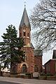 Köln-Meschenich Pfarrkirche St Blasius.JPG