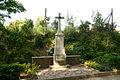 Kříž u rybníka, Prace 1.jpg
