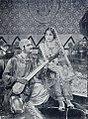 K.L. Saigal et Rajkumari - Karwan-e-Hayat (1934).jpg