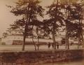 KITLV - 110659 - Kusakabe, Kimbei - Nijho castle in Kyoto in Japan - circa 1890.tif