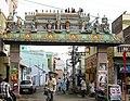 KUMARAGIRI DHANDUTHAPANI SWAMY TEMPLE, SALEM - panoramio (6).jpg