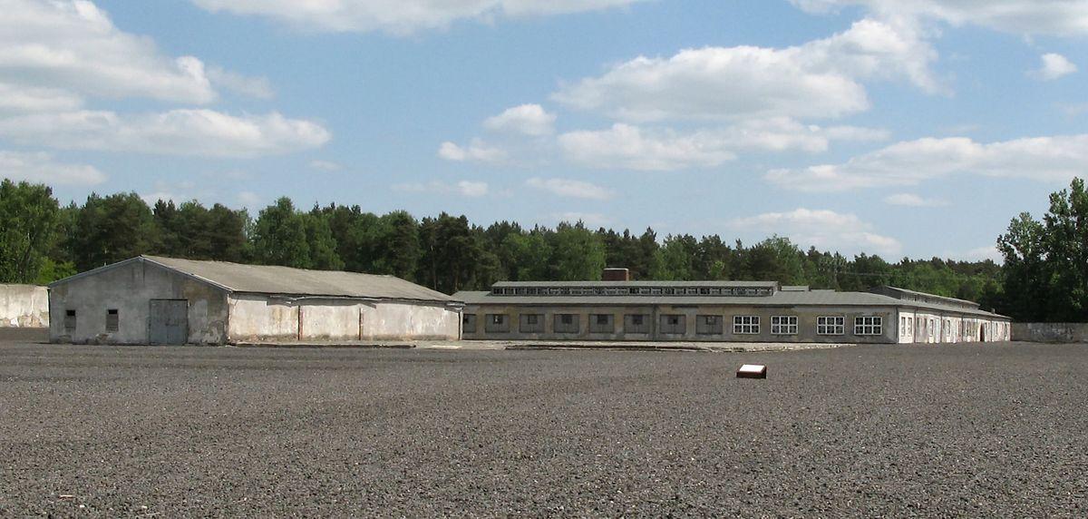 Come Rifare Il Letto Alla Tedesca.Campo Di Concentramento Di Ravensbruck Wikipedia