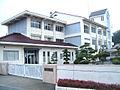 Kagamino town Kagami elementary school.jpg