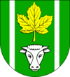 Coat of arms of Kaisborstel