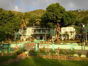 Kalayaan, Laguna - Kalayaan town hall