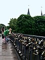 Kaliningrad Honey bridge 01.jpg