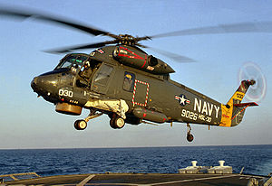 K-20 (SH-2) SeaSprite