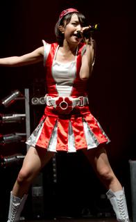 Kanako Momota Japanese idol actress and singer (born 1994)