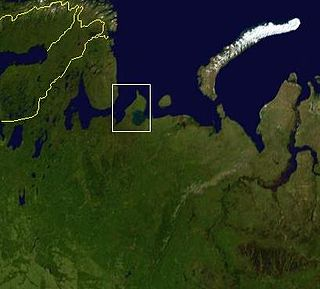 Kanin Peninsula peninsula in the Barents Sea