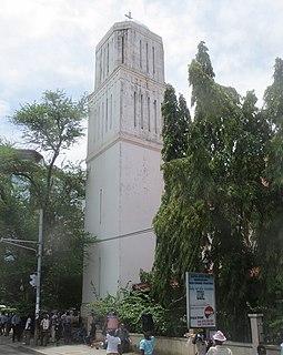 Diocese of Dar es Salaam
