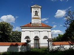 Kaple Narození Panny Marie.JPG