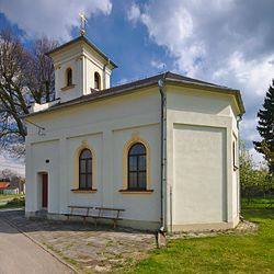Kaple svatého Floriána, Vincencov, okres Prostějov.jpg