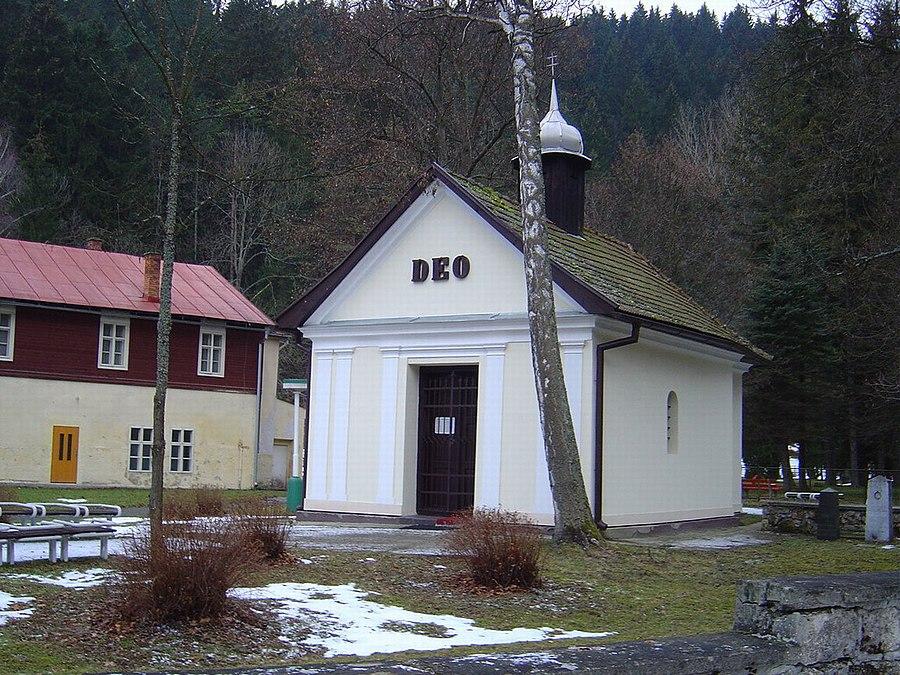 Lúčky, Ružomberok District