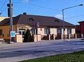Kapušany, obecný úrad.JPG