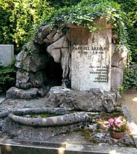 Karel Absolon hrob.jpg