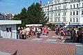 Karlovy Vary, Thermal, pokladny Last Minute (01).jpg