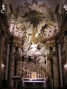 Karlskirche October 2006 005
