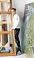 Katerina Lanfranco in Studio.jpg