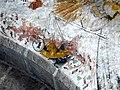 Katzwang Pfarrkirche - Fresco 1a Michael.jpg
