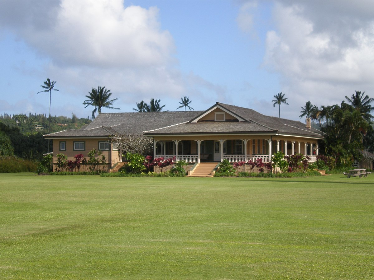 Albert Spencer Wilcox Beach House - Wikipedia