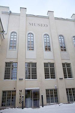 Helsinki Kaupunginmuseo