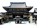 Kawasaki Daishi Main Hall.jpg