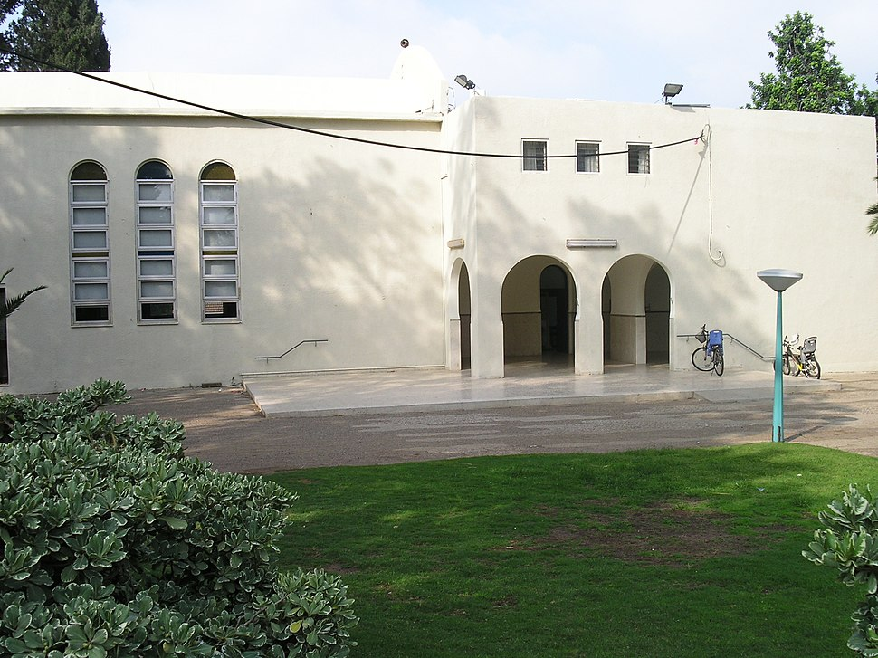 Kefar Haroe Synagogue