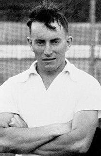 Ken Meuleman cricketer
