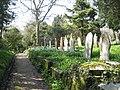 Kenwyn churchyard - geograph.org.uk - 765797.jpg