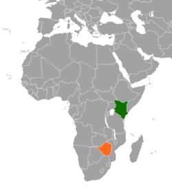 Kenya–Zimbabwe relations - Wikipedia on vietnam on map, lesotho on map, cape verde on map, china on map, guatemala on map, somalia on map, liberia on map, new zealand on map, mozambique on map, brazil on map, libya on map, morocco on map, africa on map, sudan on map, eritrea on map, korea on map, ghana on map, japan on map, malawi on map, malaysia on map,