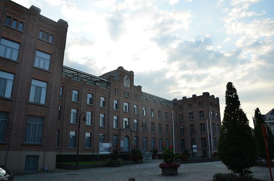 Klooster Sint-Norbertushuis
