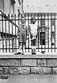 Kettős gyerekportré, Keleti Károly utca 15. Fortepan 12998.jpg