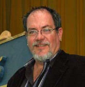 Kevin Crawford (scholar) - Reinhardt University Associate Professor of English