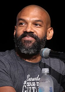 Khary Payton kingdom hearts 3