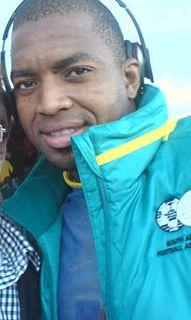 Itumeleng Khune South African association football player