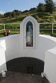 Killybegs St. Catherine's Well Statue 2012 09 16.jpg
