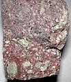 Kimberlite (Snegurochka Pipe, Late Devonian; Arkhangelsk Region, Russia) 8.jpg