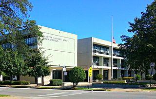 King College Prep School in Chicago, Illinois, United States