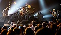 Kings Of Leon - Sheffield Arena - Saturday 10th June 2017 KOLSheffield100617-45 (35256897165).jpg