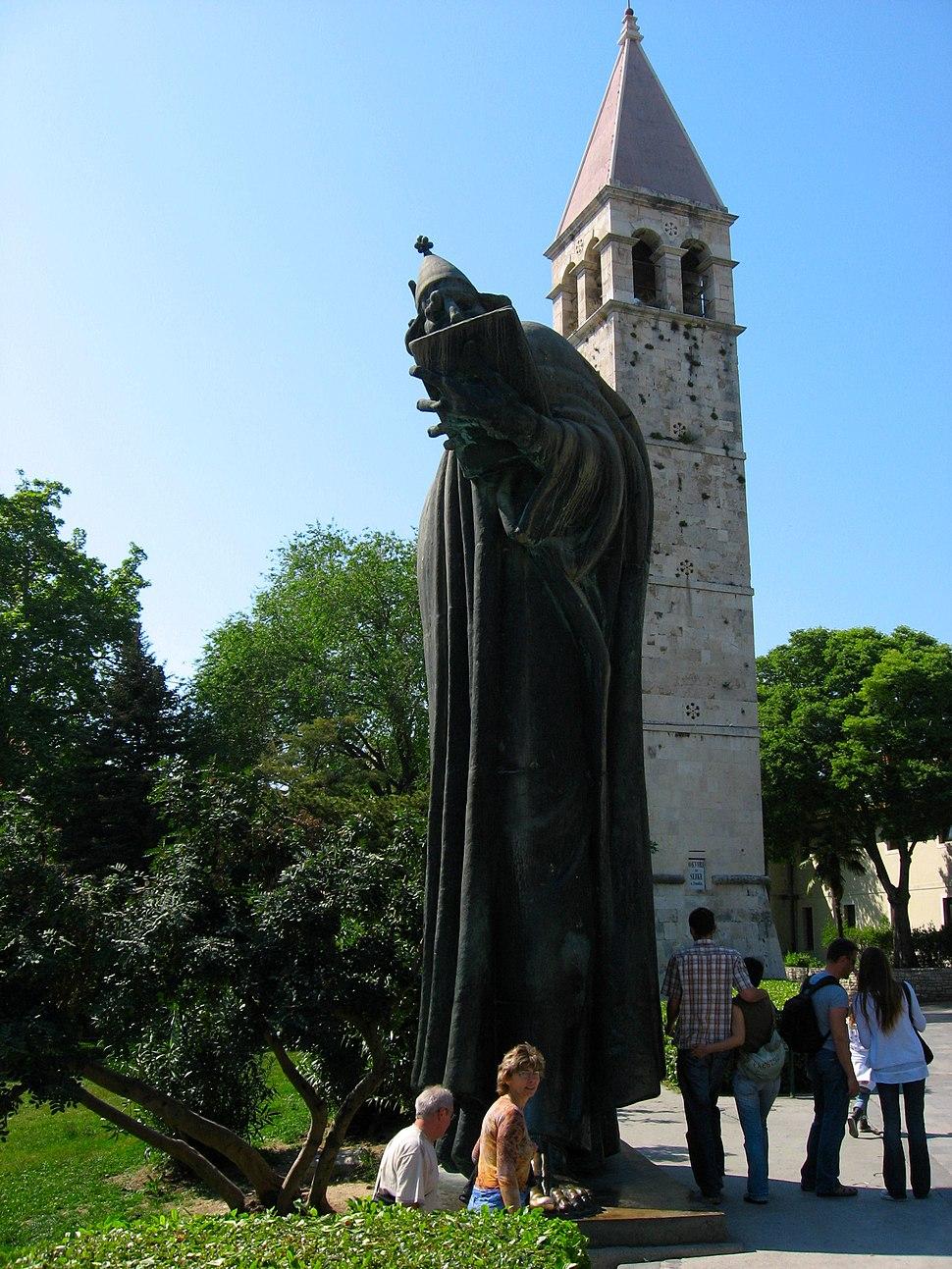 Kip Grgura Ninskog