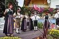 Kirchberg ob der Donau - Ortsbildmesse -12 - Reigentanz.jpg