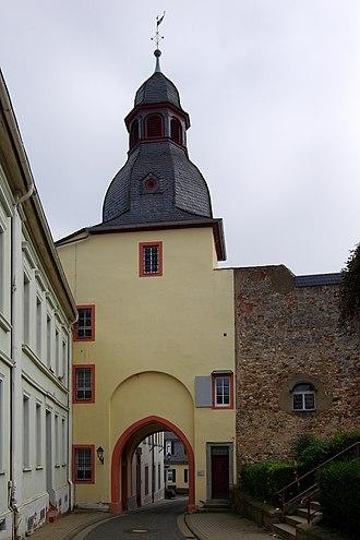 Kirchheimbolanden - Kirchheimbolanden
