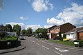 Kirton Close, Whitnash - geograph.org.uk - 1453728.jpg