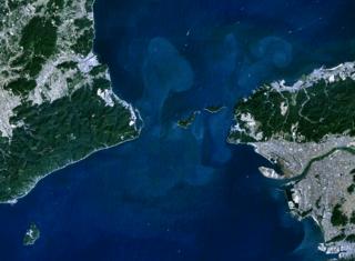 Kitan Strait