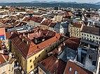Klagenfurt Innere Stadt Alter Platz 1 Altes Rathaus 03082017 0267.jpg