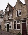 Kleine Spuistraat, Dordtse gevel, Dordrecht (12026000494).jpg