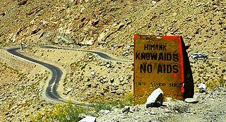 HIV/AIDS in India