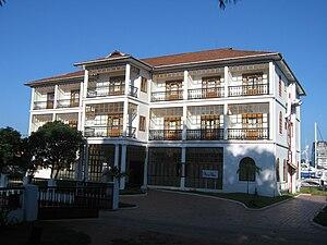 Kochi Marina - The Kochi Marina House