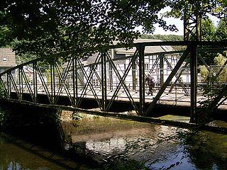Kohlfurther Bridge